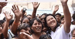 El gran reto de la mujer peruana