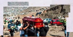 Perú frente al COVID
